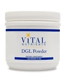 DGL POWDER 4 OZ (DGL6) - NutrimentRx