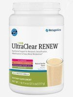 ULTRACLEAR RENEW 27.4 OZ (M20614) - NutrimentRx