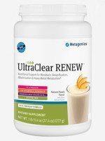 ULTRACLEAR RENEW® PEACH 27.4 OZ (M36172) - NutrimentRx