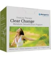 CLEAR CHANGE PROGRAM 10-DAY PEACH (M93617) - NutrimentRx
