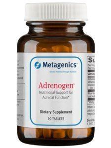 Adrenogen 90 tabs (ADR62)