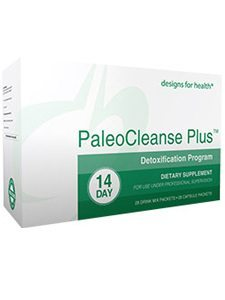 PaleoCleanse Plus 14 Day Detox - CA Only (D00413)