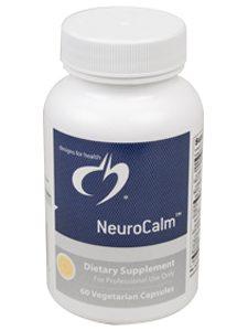 NeuroCalm™ 60 vcaps (D02869)