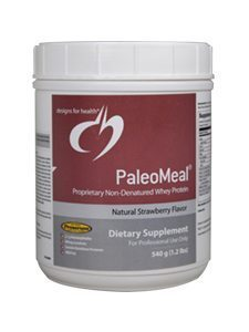 PaleoMeal Strawberry 540 g (D03118)