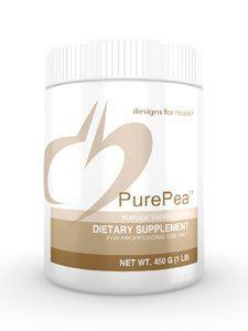 PurePea™ Vanilla 450 g -CA Only (D03132CA)