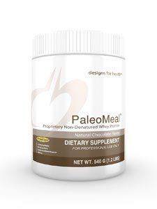 PaleoMeal Chocolate 900 g -CA Only (D03347CA)