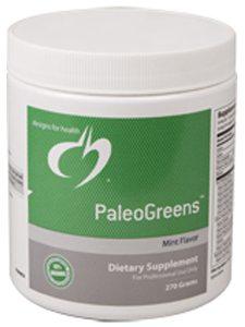 PaleoGreens Mint 270g- CA ONLY (D03392)
