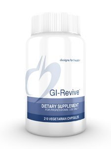 GI-Revive 210 vcaps - CA ONLY (D03422)