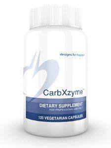 CarbXzyme™ 120 vcaps (D03538)
