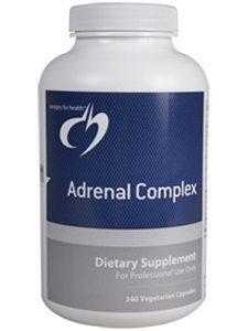 Adrenal Complex 240 vegcaps (D04108)