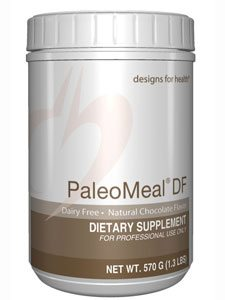 PaleoMeal DF Chocolate 570 gms-CA Only (D042CA)