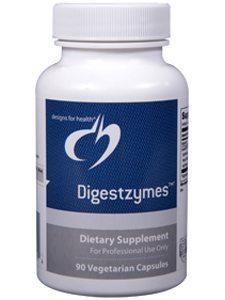 Digestzymes™* 90 caps (DIGE8)