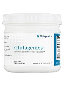 Glutagenics Powder 9.16 oz (GL027)