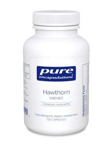 Hawthorne extract 120 vcaps (HAW29)