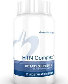 HTN Complex 120 caps (HTNC1)