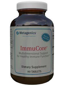 ImmuCore 90 tabs (IMMC)