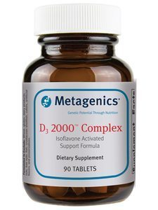 D3 2000™ Complex 90 tabs (ISOD)