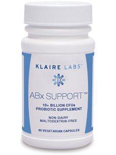 ABX SUPPORT 60 VEGCAP (K12307)