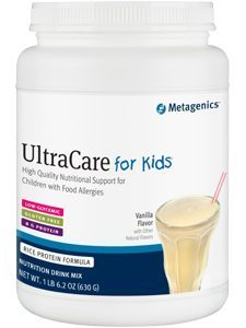 Ultracare For Kids Vanilla 630g (KIDV)