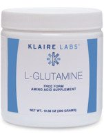 L-Glutamine (powder) 10.58 oz (K12451)