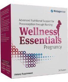 Wellness Essentials Pregnancy 30 pkts (M13579)