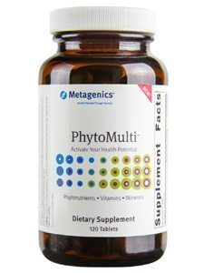 PhytoMulti™ 120 tabs (M33300)