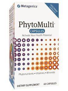 PhytoMulti 60 caps (M35199)