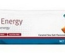 Ultra Energy Caramel Sea Salt Bar 1 Bar (M38992)