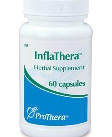 INFLATHERA 60 CAPS (P07109)