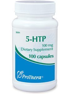 5-HTP 100 MG 100 CAPS (P11229)