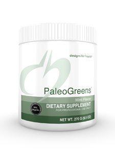 PaleoGreens™ Mint Flavor 270 gms (PAL15)