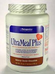 UltraMeal PLUS Natural Dutch Choc 24 oz (UMPC)