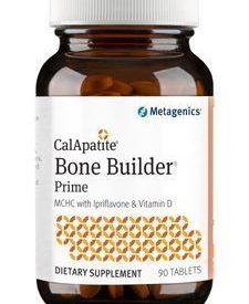 CalApatite Bone Builder Prime 90 tabs (CAPP9)