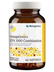 OmegaGenics™ EFA Combination 60 gels (OME35)